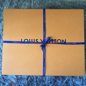 Louis Vuitton Storage Box